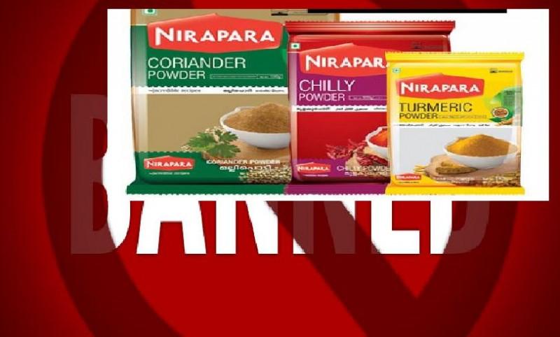 nirapara banned