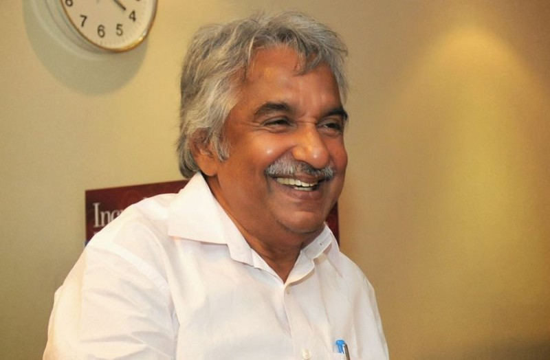 oomman chandy 1