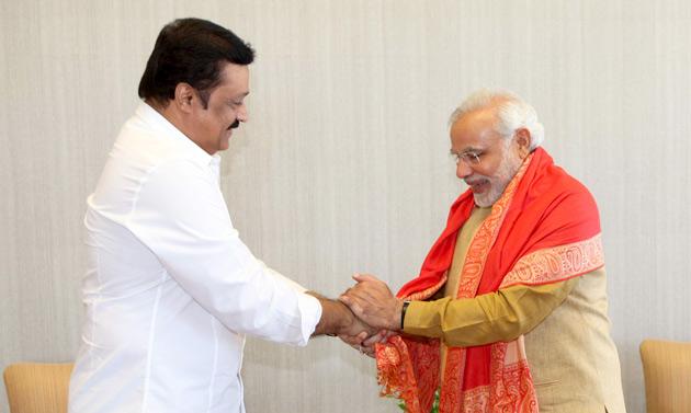 suresh-gopi-meeting-narendra-modi