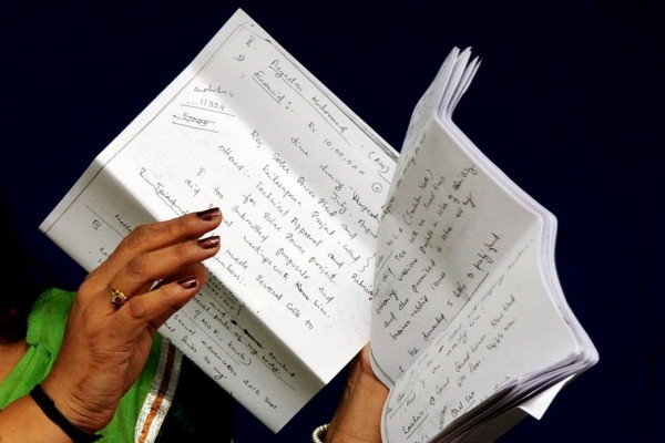 letter saritha 6