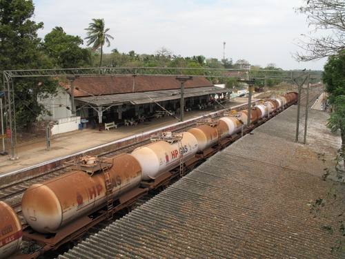 rail otp